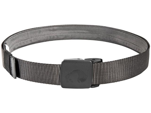 Tatonka Travel Vyö 30mm, titan grey